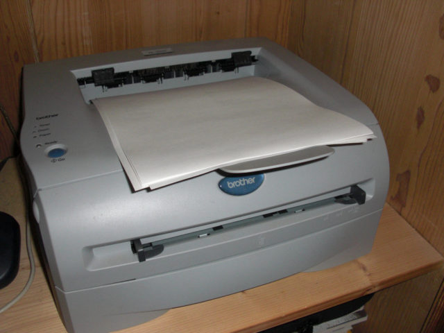 BROTHER 2030 PRINTER WINDOWS DRIVER