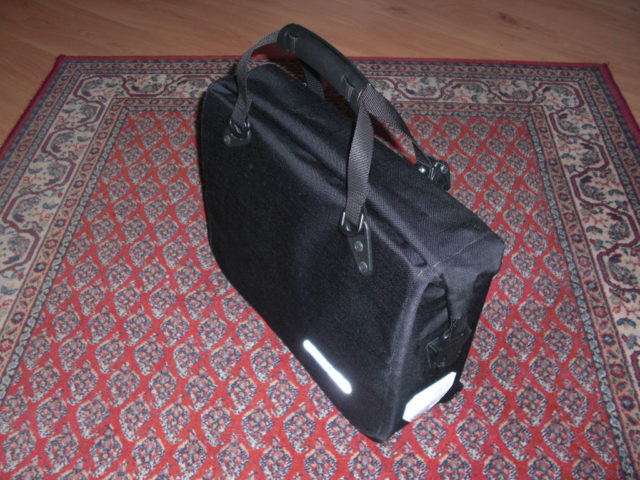 Ortlieb Office Bag