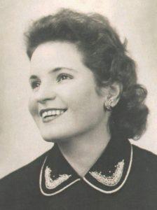 Rosa Bleier