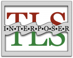 TLS Interposer Logo