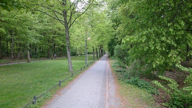 Großer Tiergarten Berlin, 2016-05-03