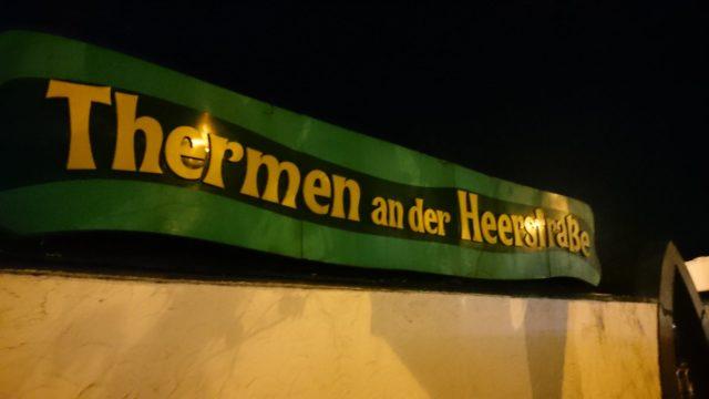 Thermen an der Heerstraße