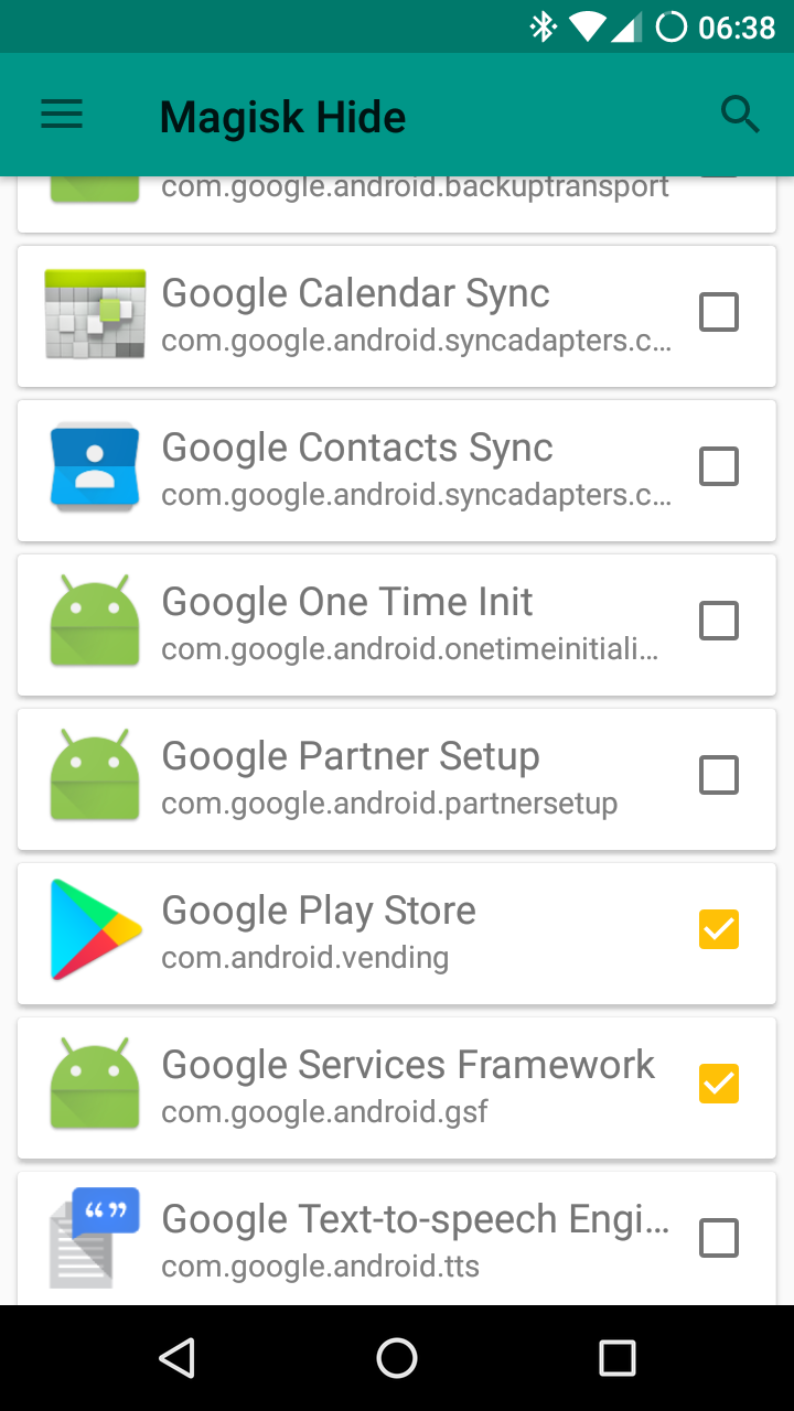 Root access in Android as of 2018   Arno Welzel