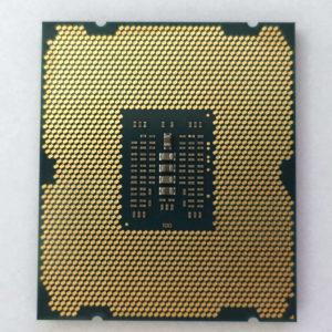 Intel Xeon E5-1650v2, back