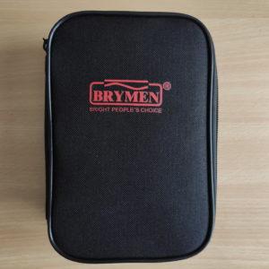 Brymen BM257s bag