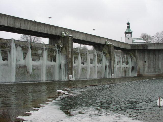 Augsburg, Februar 2005