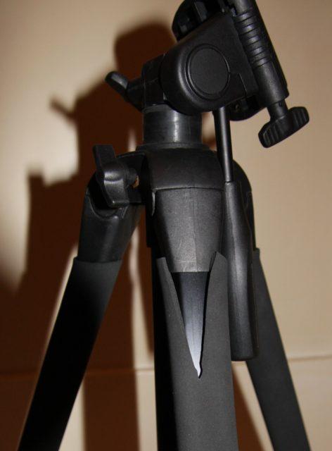 Cullman Primax 170M mit defektem Griffpolster