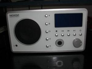 Noxon iRadio