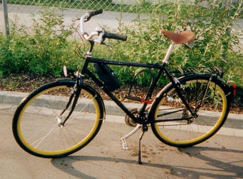 """Alter """"Trekker"""" 2002"""