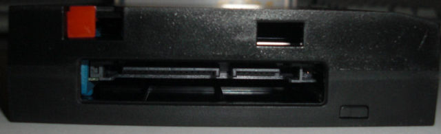 RDX Cartridge