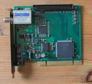 Technisat Skystar HD