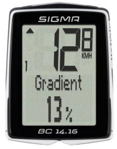 Sigma BC1416