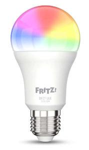 AVM Fritz!DECT 500 LED-Lampe mit Fernsteuerung über DECT ULE