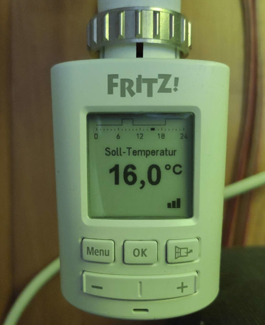 Fritz!DECT 310